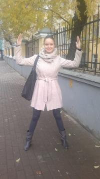 Актриса Анна Здор для Школы Ловкости